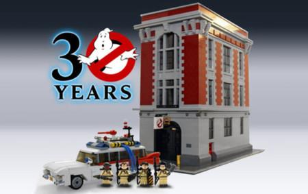 Los Cazafantasmas en LEGO, confirmados para 2014