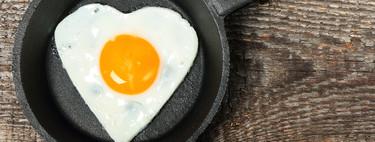 El huevo y nuestra salud cardiovascular: desmontando los mitos más comunes
