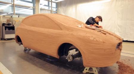 Ford usa 90.000 kilos de arcilla cada año, pero... ¿para qué?