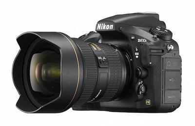 Nikon D810A, toda la información sobre la nueva réflex específica para astrofotografía