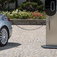 Más puntos de carga para el Porsche Taycan, y cualquier coche eléctrico, gracias al programa Porsche Destination Charging