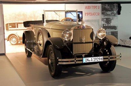 "Audi Type R 19/100 CV ""Imperator"""