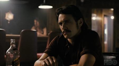 Tráiler de 'The Deuce': James Franco y el creador de 'The Wire' nos adentran en el mundo del porno