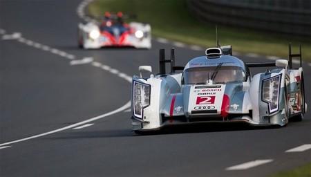 Audi saldrá desde la pole en Le Mans tras unas sesiones clasificatorias sin sorpresas