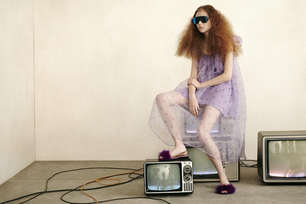 Zara apuesta por los jóvenes diseñadores: llega la colección