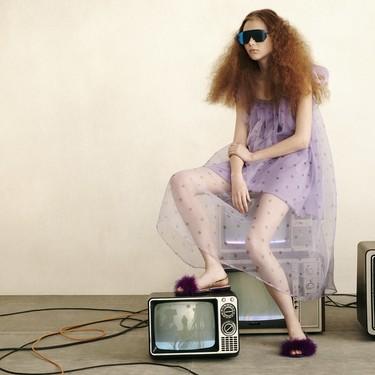 Zara apuesta por los jóvenes diseñadores: llega la colección cápsula VIEW.S a Zara TRF