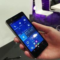 Trekstor WinPhone 5.0 es otro teléfono con Windows 10 Mobile que intentará dar algo de vida a la plataforma