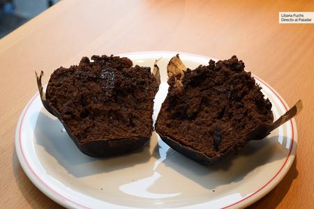 Tim Hortons. Muffins