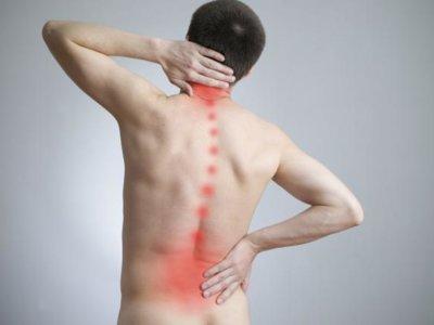Ejercicios contraindicados para la hernia o protusión discal en la zona lumbar