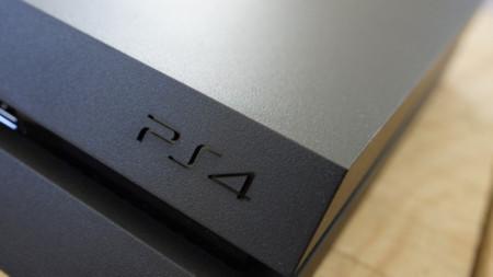 PS4 prueba diseño