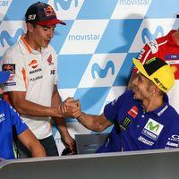 """Marc Márquez: """"Jarvis me dijo en 2016 que los Márquez estamos vetados en Yamaha"""""""