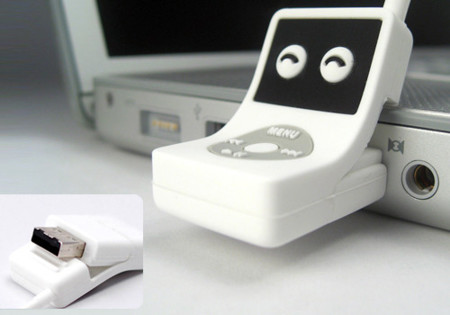 Pendrive iPod