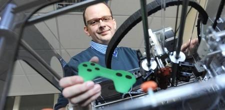 Carbomorph, el plástico conductor que quiere revolucionar la impresión doméstica en 3D