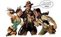 Cinco motivos por los que 'Tomb Raider' me parece mejor que la saga 'Uncharted'