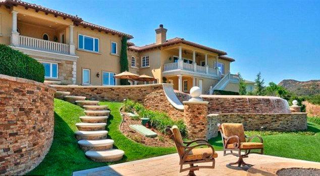 Foto de Las casas de los famosos: Britney Spears (II) (10/17)
