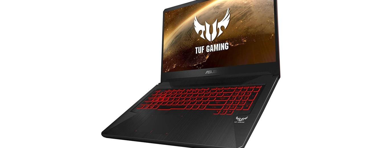 Con El Asus Tuf Gaming Fx705gd Ew106 De Amazon Tendremos Mucha Potencia Para Jugar Por 949 Euros En Formato 17 Pulgadas Y A Precio Mínimo Histórico