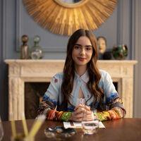 Netflix renueva 'Emily en París' por una temporada 2: Lily Collins seguirá en la agencia de marketing francesa un año más