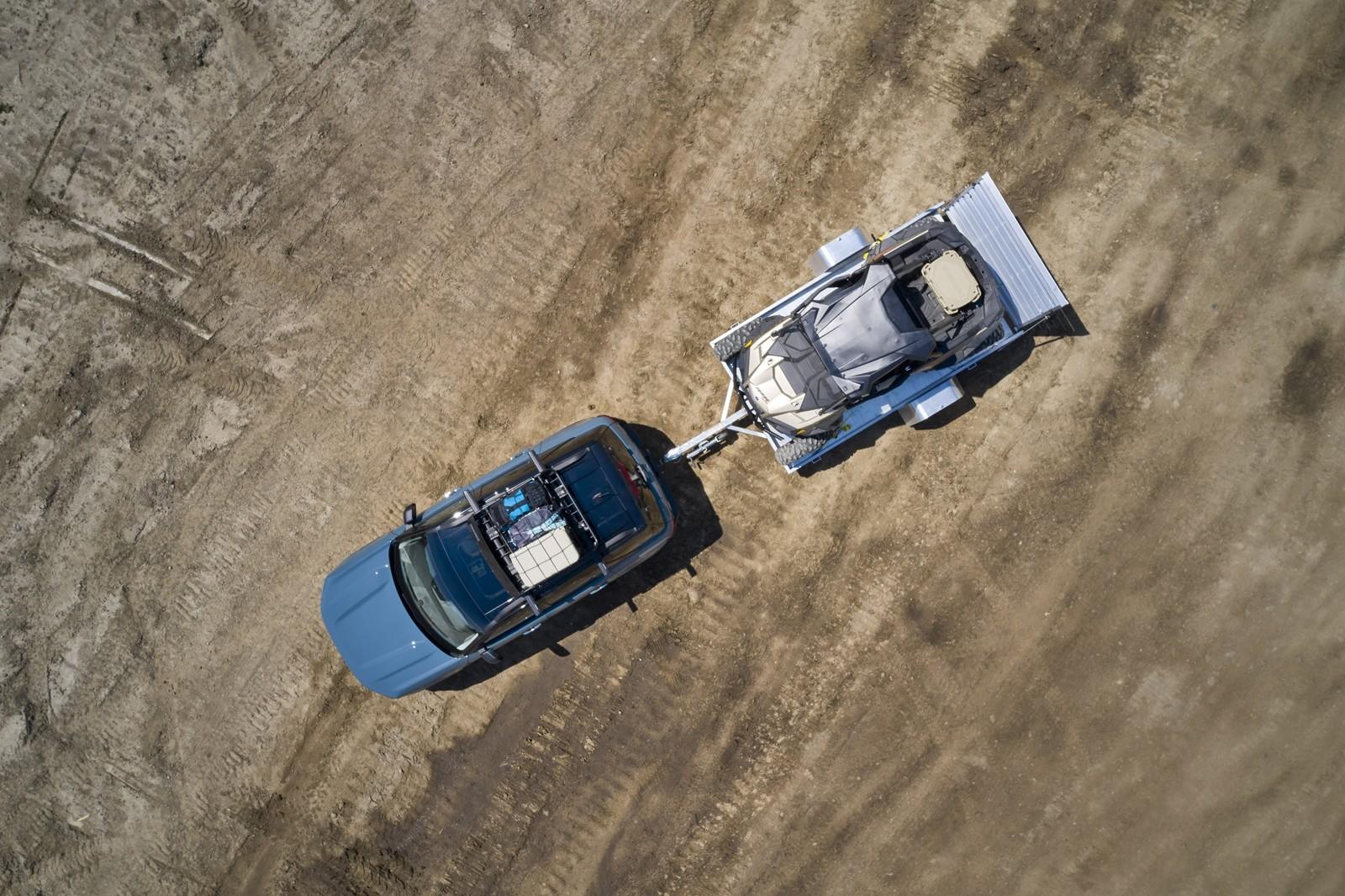 Foto de Ford Bronco 2020, preparaciones (19/24)