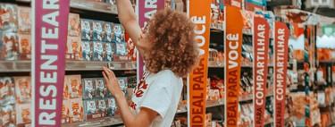 Si las etiquetas del supermercado te parecen arameo, esta aplicación las descifra por ti (y te ayuda a saber qué alimentos son más sanos)
