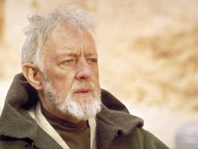 El imprescindible Alec Guinness