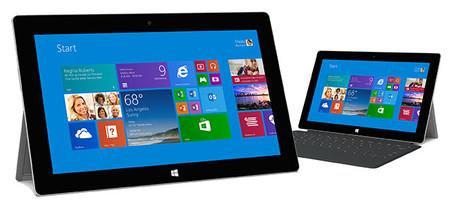 Surface 2 acaba de llegar a España: diseño y hardware