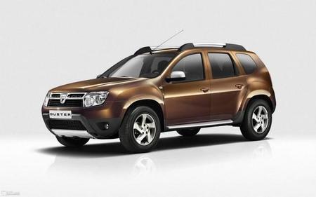 Un Dacia eléctrico es posible, pero... ¿cuándo?