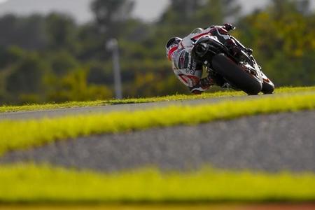 MotoGP 2014, la lista de motores usados por los pilotos