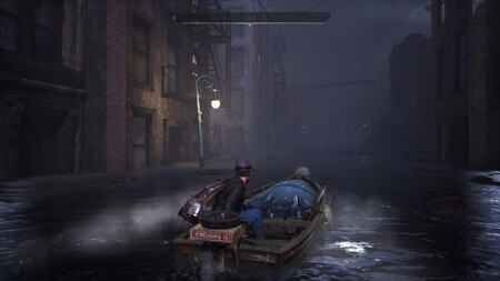 The Sinking City Ps5 02