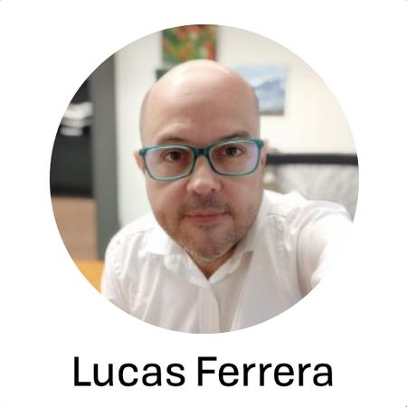 Lucas Ferrera Circular