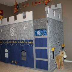 Foto 2 de 2 de la galería camas en Bebés y más