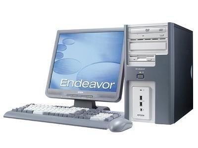 Epson también fabrica PCs