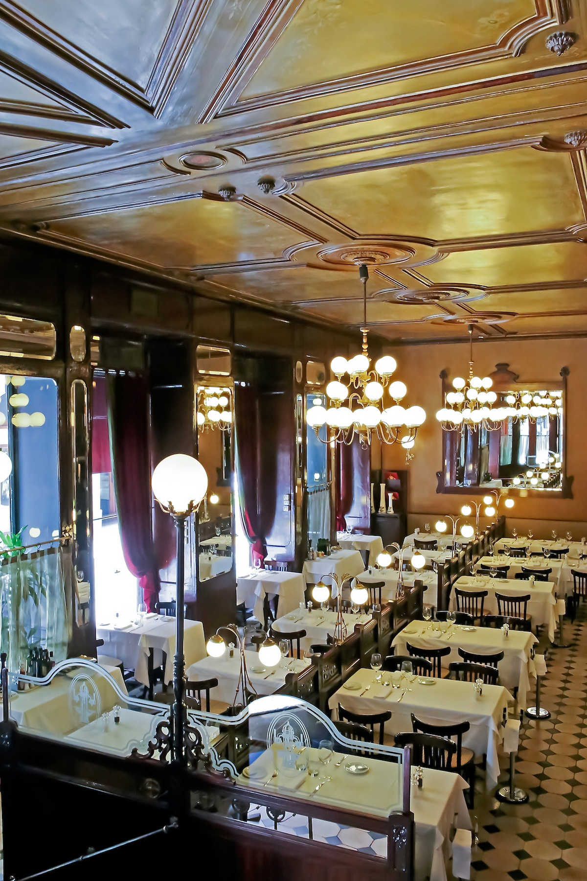 Foto de El Gran Café Restaurante (8/11)