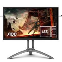 AOC anuncia su nuevos monitor gaming, el AGON AG273QX con resolución QHD, DisplayHDR 400 y soporte para FreeSync 2