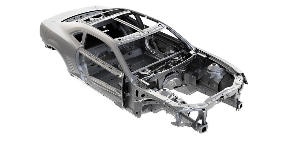 Foto de 2010 Chevrolet Camaro (4/56)