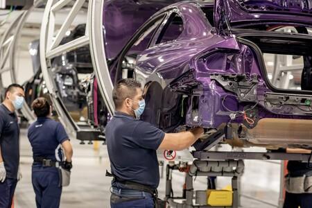 BMW Serie 2 Coupé hecho en México 3
