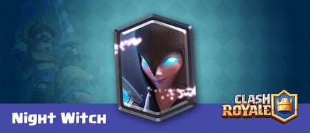 ¿Quieres la nueva Bruja Oscura de Clash Royale? Esto es lo que tendrás que hacer para conseguirla