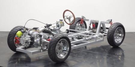 Half Scale Cars Motorpasion 11