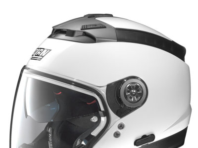 Nolan N44 Evo, múltiples cascos en uno