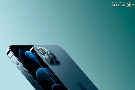 Todos los colores del iPhone 12 Pro de 128 GB a 1.039 euros en Amazon tras el anuncio de los nuevos iPhone 13 Pro