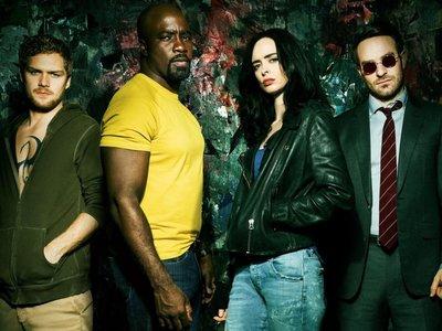 'The Defenders' no es 'Los Vengadores' pero sí un gran entretenimiento