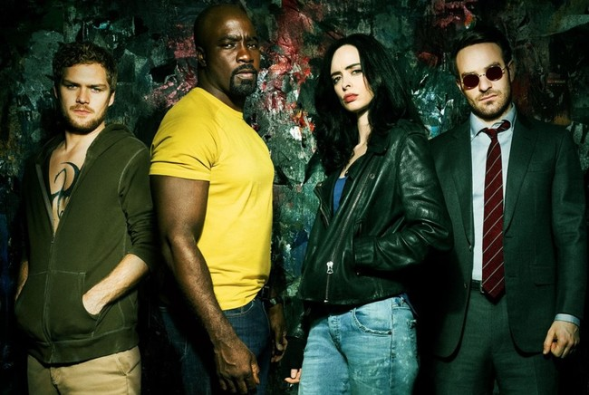 Cartel The Defenders