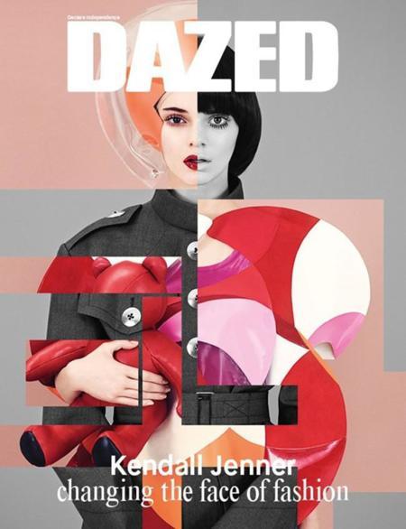 Kendall Jenner Dazed 3
