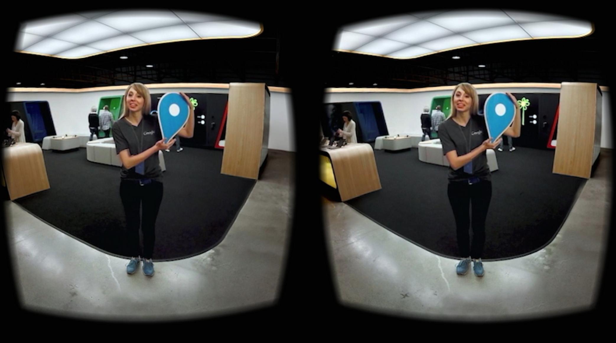Foto de Google Shop VR (2/6)
