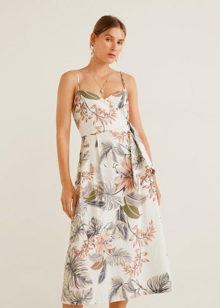 Vestido Verano Rebajas Mango 05