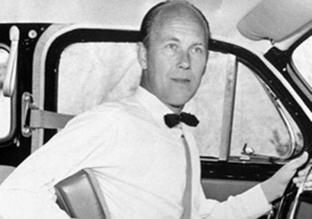 El cinturón de seguridad, más de cincuenta años salvando vidas