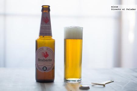 Cervezas Brabante - gran triple