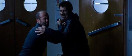 Clive Owen y Jason Statham llegan a las manos en Asesinos de élite