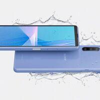 Sony Xperia 10 III: el primer gama media de Sony con 5G apuesta por el OLED para destacar en imagen