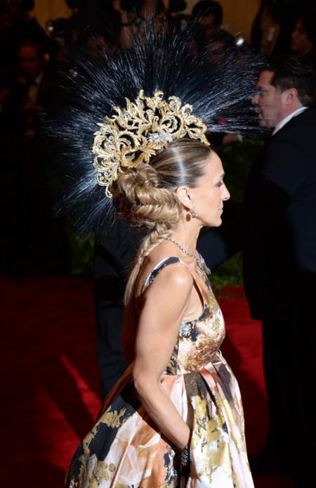 Gala MET 2013, las mejor y peor vestidas según los lectores de Trendencias