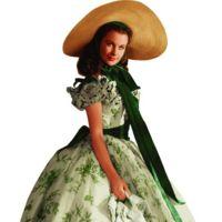 Escarlata O'Hara (Vivian Leigh)